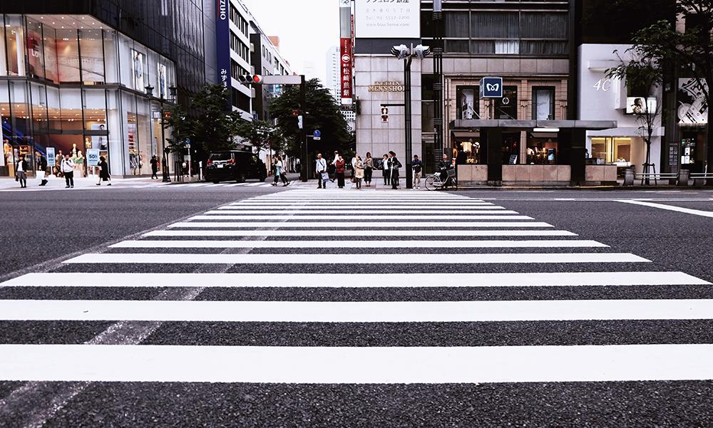 Beyond the GDPR - Japan
